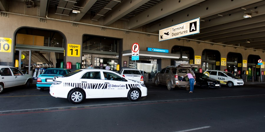 Zebra Cabs OR Tambo May 2016
