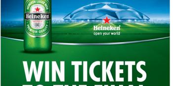 Heineken - NCP - Poster