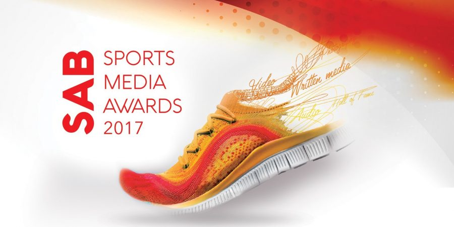IMAGE_SAB Sports Media Awards 2017
