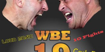 WBE19 poster