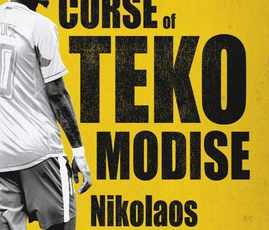 CURSE TO TEKO COV