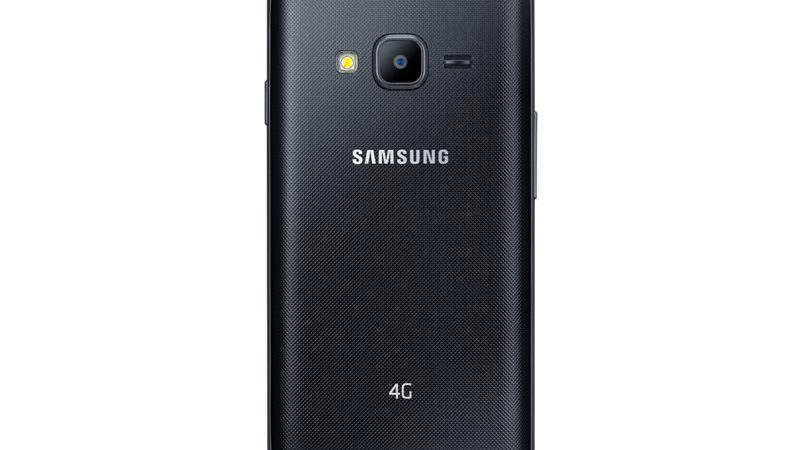 Samsung Z2 01