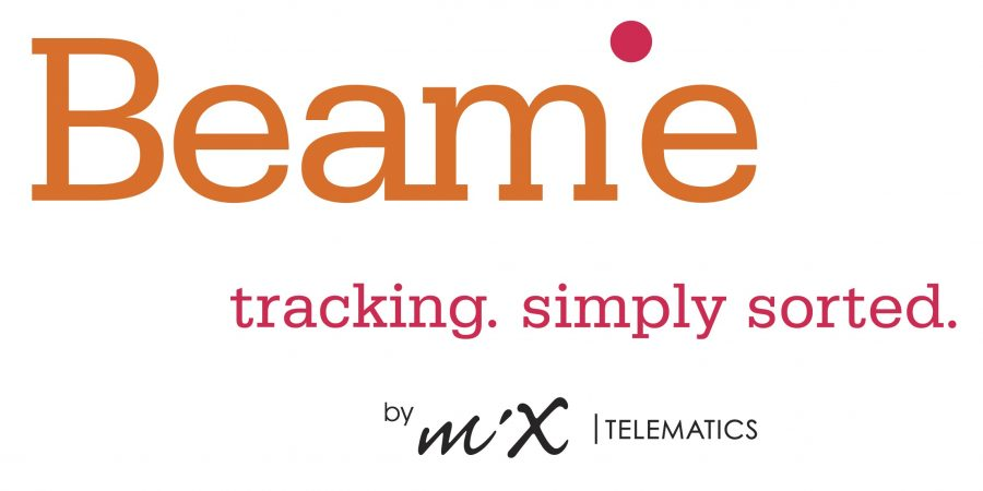 Beame_Logo with by MiX_Full Colour