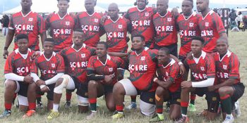 Busy Bee Rugby Team 2