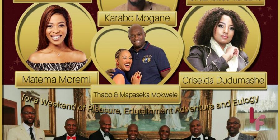 Karabo and matema dating games