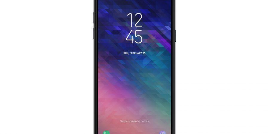 Samsung Galaxy A6+ (1)