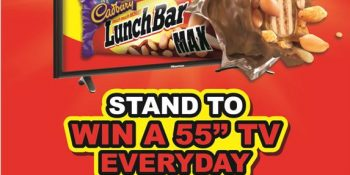 Lunch Bar Dream Max A2 Poster