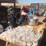 Eyethu Soup Kitchen